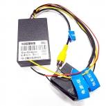 Декодер за фабрична задна RGB камера на автомобили VW