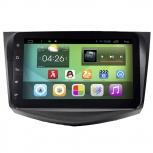 Навигация / Мултимедия / Таблет с Android и Голям Екран за Toyota RAV4 - DD-2719