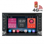 Навигация / Мултимедия с Android 6.0 и 4G/LTE за Hyundai Santa Fe DD-K7900