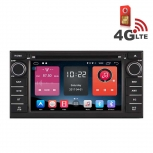 Навигация / Мултимедия с Android 6.0 и 4G/LTE за Nissan Almera, Juke DD-K7906