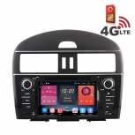 Навигация / Мултимедия с Android 6.0 и 4G/LTE за Nissan Tiida DD-K7905