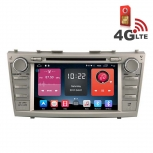 Навигация / Мултимедия с Android 6.0 и 4G/LTE за Toyota Camry DD-K7117