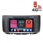 Навигация / Мултимедия с Android 6.0 и 4G/LTE за Toyota Perodua Alza DD-K7139