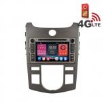 Навигация / Мултимедия с Android 6.0 и 4G/LTE за Kia Forte,Cerato,Coup DD-K7528