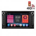 Навигация / Мултимедия с Android 6.0 и 4G/LTE за Kia Cerato, Sportage и други DD-K7527