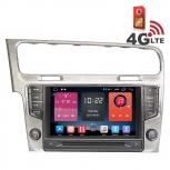Навигация / Мултимедия с Android 6.0 и 4G/LTE за VW Golf7 DD-K7243