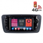 Навигация / Мултимедия с Android 6.0 и 4G/LTE за Seat Ibiza DD-K7790