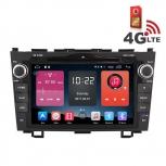 Навигация / Мултимедия с Android 6.0 и 4G/LTE за Honda CR-V DD-K7318