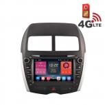 Навигация / Мултимедия с Android 6.0 и 4G/LTE за Mitsubishi ASX DD-K7843