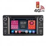 Навигация / Мултимедия с Android 6.0 и 4G/LTE за Mitsubishi Outlander,Lancer-X, ASX DD-K7844
