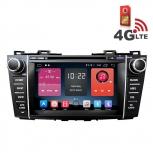 Навигация / Мултимедия с Android 6.0 и 4G/LTE за Mazda 5 DD-K7625