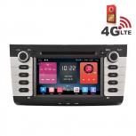 Навигация / Мултимедия с Android 6.0 и 4G/LTE за Suzuki Swift DD-K7658