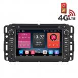 Навигация / Мултимедия с Android 6.0 и 4G/LTE за GMC DD-K7972