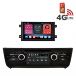 Навигация / Мултимедия с Android 6.0 и 4G/LTE за MG6 2012 DD-K7630