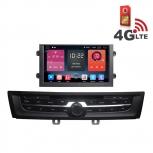 Навигация / Мултимедия с Android 6.0 и 4G/LTE за MG6 2013 DD-K7631