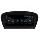 Навигация / Мултимедия с Android за BMW E60,E61,E63,E64 - DD-8210