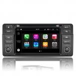 Навигация / Мултимедия с Android 7.1 NOUGAT за BMW E46  - DD-Q052