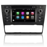Навигация / Мултимедия с Android 7.1 NOUGAT за BMW E90, E91, E92, E93 - DD-Q095