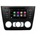 Навигация / Мултимедия с Android 7.1 NOUGAT за BMW E81, E82 , E88 - DD-Q170