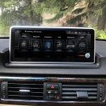Навигация / Мултимедия с Android за BMW E90, E91, E92, E93 с голям екран - DD-8273
