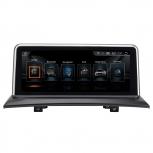 Навигация / Мултимедия с Android за BMW X3 с голям екран - DD-8283