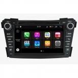 Навигация / Мултимедия с Android 7.1 NOUGAT за Hyundai I40 - DD-Q172
