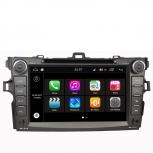 Навигация / Мултимедия с  Android 7.1 NOUGAT за Toyota Corolla - DD-Q063