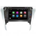 Навигация / Мултимедия с Android 7.1 NOUGAT за Toyota Camry - DD-Q131
