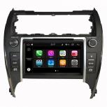 Навигация / Мултимедия с Android 7.1 NOUGAT за Toyota Camry - DD-Q153