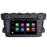 Навигация / Мултимедия с Android 7.1 NOUGAT за Mazda CX-7  - DD-Q097