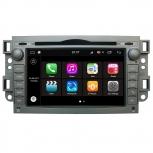 Навигация / Мултимедия с Android 7.1 NOUGAT за Chevrolet Captiva, Epica и други - DD-Q020