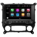 Навигация / Мултимедия с Android 7.1 NOUGAT за Chevrolet Silverado, GMC Sierra - DD-Q462