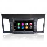 Навигация / Мултимедия с Android 7.1 NOUGAT за Mitsubishi Lancer - DD-Q037