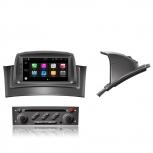 Навигация / Мултимедия с Android 7.1 NOUGAT за Renault Megane II  - DD-Q098