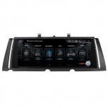 Навигация / Мултимедия с Android за BMW F01/F02 CIC с голям екран - DD-8217