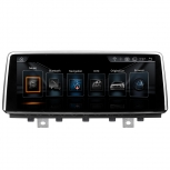 Навигация / Мултимедия с Android за BMW X5 F15 NBT с голям екран - DD-8235