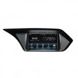 Навигация / Мултимедия с Android 7.1 за Mercedes E-class W212 - DD-8502