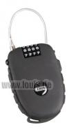 Заключване за багаж ABUS COMBIFLEX PRO 202/90см.[10001959]