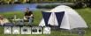 Палатка за  трима души LOUIS[10002385]