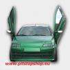 Вертикални врати / LSD / Fiat Punto 176, GT-Turbo 09/93-[50040001]