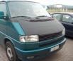 Кожа /защита/ за преден капак VW Bus T4 BJ до 96 Transporter[bra.t4.001]
