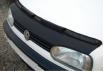 Кожа /защита/ за преден капак VW Golf 3[bra.G03.001]