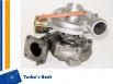 ТУРБОКОМПРЕСОР TURBOS HOET ALFA ROMEO 166 Diesel 2.4 от 98-00[1100074]