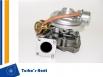 ТУРБОКОМПРЕСОР TURBOS HOET ALFA ROMEO 156 Diesel 2.4 от 97-00[1100113]