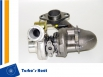 ТУРБОКОМПРЕСОР TURBOS HOET CITROEN EVASION Diesel 1.9 от 94-02[1100127]