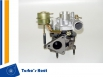 ТУРБОКОМПРЕСОР TURBOS HOET FORD GALAXY Diesel 1.9 от 95[1100206]