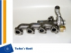 ТУРБОКОМПРЕСОР TURBOS HOET FORD FOCUS Diesel 1.8 от 98-04[1100213]