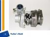 ТУРБОКОМПРЕСОР TURBOS HOET ISUZU TROOPER Diesel 2.8 от 88-91[1100240]