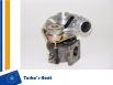 ТУРБОКОМПРЕСОР TURBOS HOET FIAT DUCATO Diesel 2.8 от 97-02[1100249]