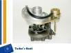 ТУРБОКОМПРЕСОР TURBOS HOET FIAT REGATA Diesel 1.9 от 86-89[1100256]
